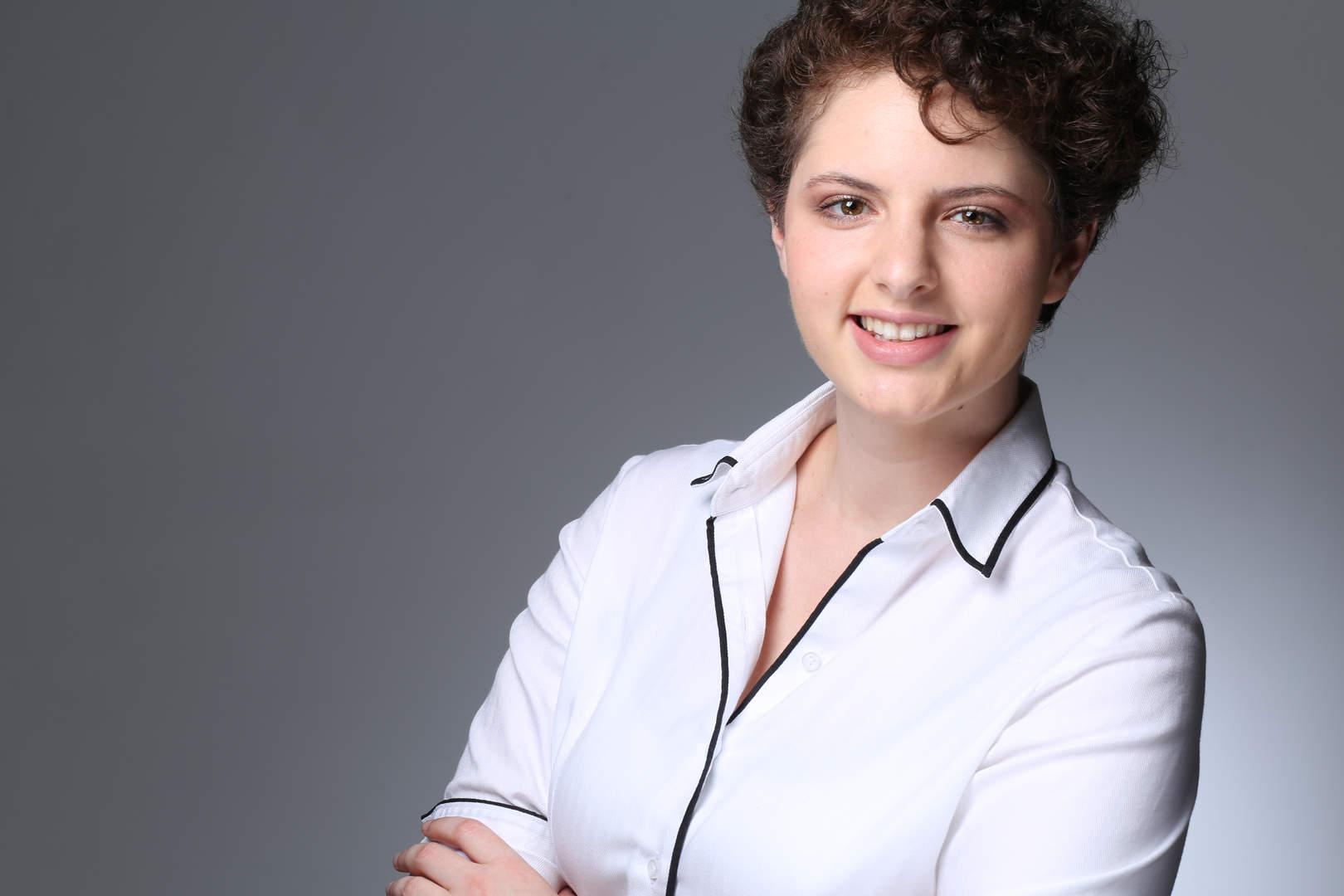 Nathalie Stiefsohn